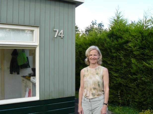 Anne-Lies Risseeuw